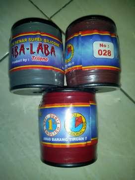 senar gelasan layangan LABA-LABA by Trilene