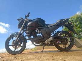 Bike in good condition urgent sale