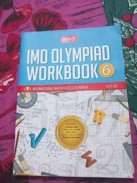 IMO OLYMPIAD BOOK