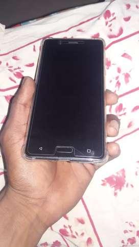 Nokia 4g h 3gb ram 16 internal h finger print sensor bhi