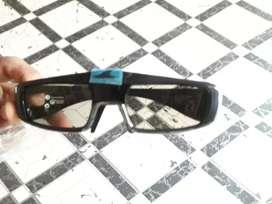PANASONIC 3d GLASS