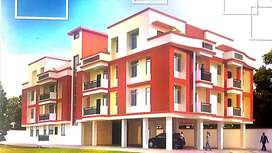 3bhk apartment at beltola