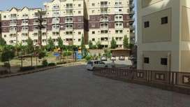 2 Bed Flat Is Available For Sale In Defence Residency