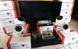 Promo paket kamera CCTV 2mp full HD Matraman Jakarta Timur