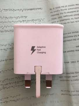 Adapter Charger  Fast Charger 2.0