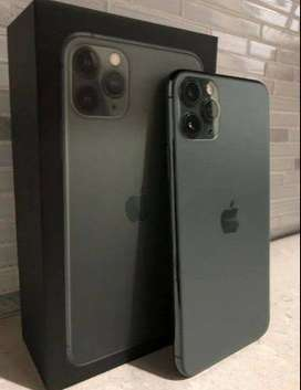 *Refurbished Iphone 11 Pro max In Good Price*