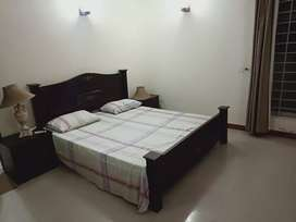 Luxury furnished Bedroom for Rent in DHA Lahore phase 3