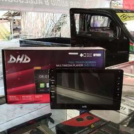 Head unit android Dhd 8inc
