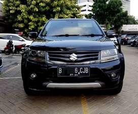 Suzuki Grand Vitara 2.4 a/t 2012