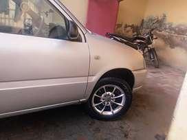 Maruti Suzuki Zen 2004 Diesel Well Maintained