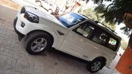 my new Scorpio new condition