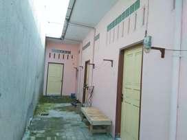 Kamar Indekos untuk wanita, lokasi Sangat Aman, Nyaman & Strategis