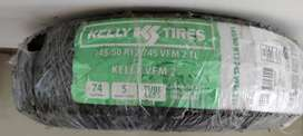 Good year Kelly R12 (Two tyres)