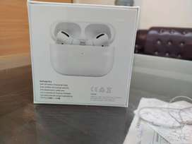 Apple Airpods pro new sealed box available