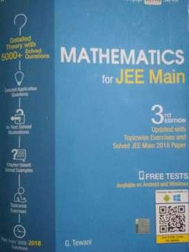 Cengase mathematics