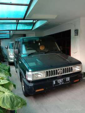 Kijang Super 93