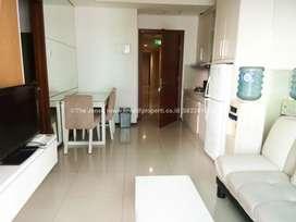 Modern furnish apartemen Thamrin Residence disewakan