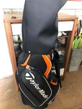 stick golf taylor made lengkap