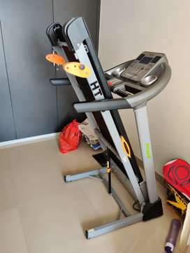 Propel brand treadmill for sale
