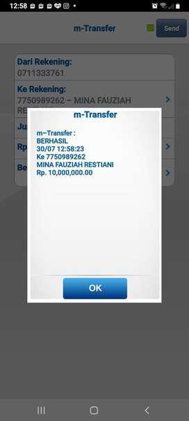 Mau Punya Tanah Exclusive View Bandung di Sariwangi??