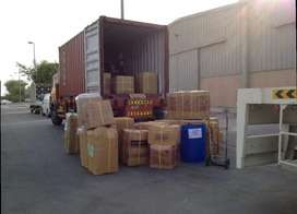 AK Packers And Movers..