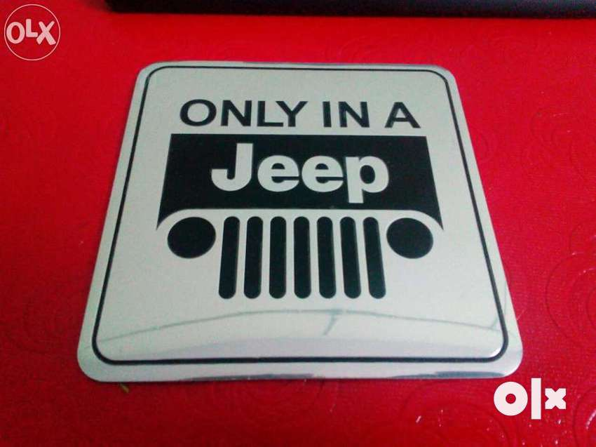 Jeep memo for true Jeep Lovers.. 0