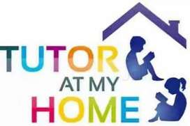 Home tutor(I can teach both cbse/chse student)sub-math,sci,sst,eng.etc
