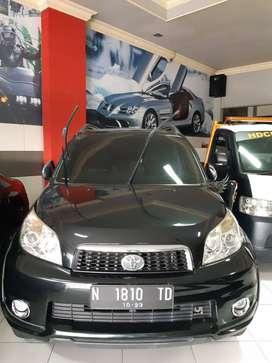Toyota Rush Tipe S A/T 2012 Top Condition