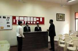 Front office and counselling job in a reputed organization in Balasore