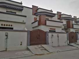 120 Sq Yd Residential House For Sale, 1 Unit , Saima Arabian Villas
