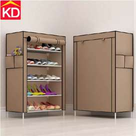 Shoes Cabinet Shoe Rack with cover