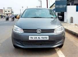 Volkswagen Polo 1.5 TDI Comfortline, 2011, Diesel