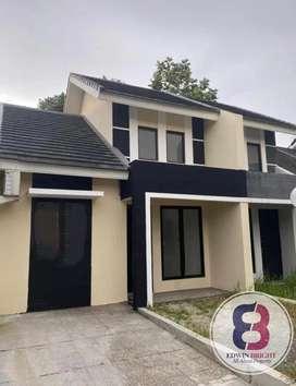 Rumah Dijual Cepat di Ciputat Perumahan Green Hills Estate Siap Huni