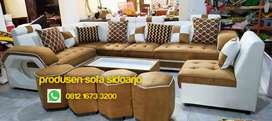 Sofa minimalis shakira