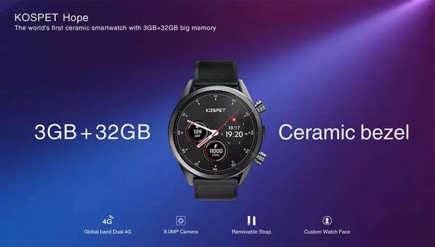 smartwatch kosper hope 3/32 harga NET 0