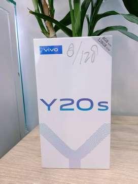 Y20 S RAM 8 /128 GB TERBARU