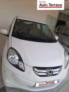 Honda Amaze S Petrol, 2013, Petrol