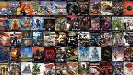 Jasa isi Game PS2 Terlengkap Semua Bisa Kita isi