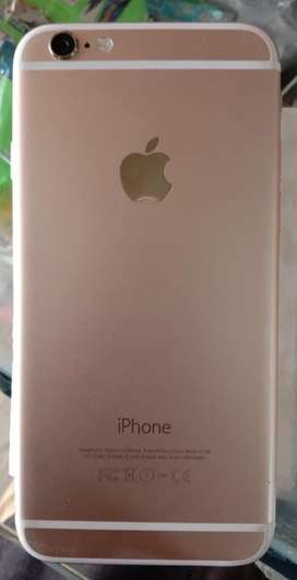iPhone 6s.with Box