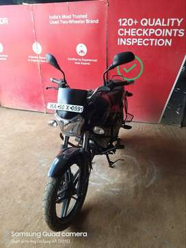 Good Condition Bajaj V 15 with Warranty |  0591 Bangalore