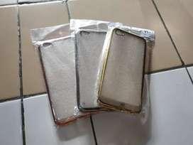 Casing VIVO V5 PLUS Chrome Soft Case Grosir Ecer Kadipiro Solo