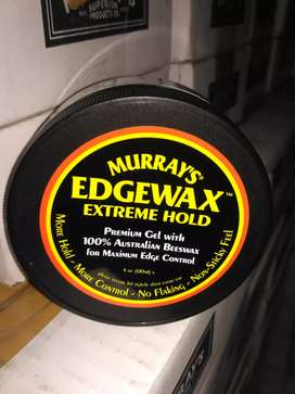 Pomade murrays  water based