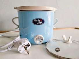 Baby Safe (Slow Cooker)