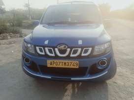 Mahindra Imperio 2018 Diesel Good Condition