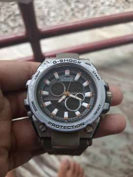 Casio G Shock Awesome Original Watch