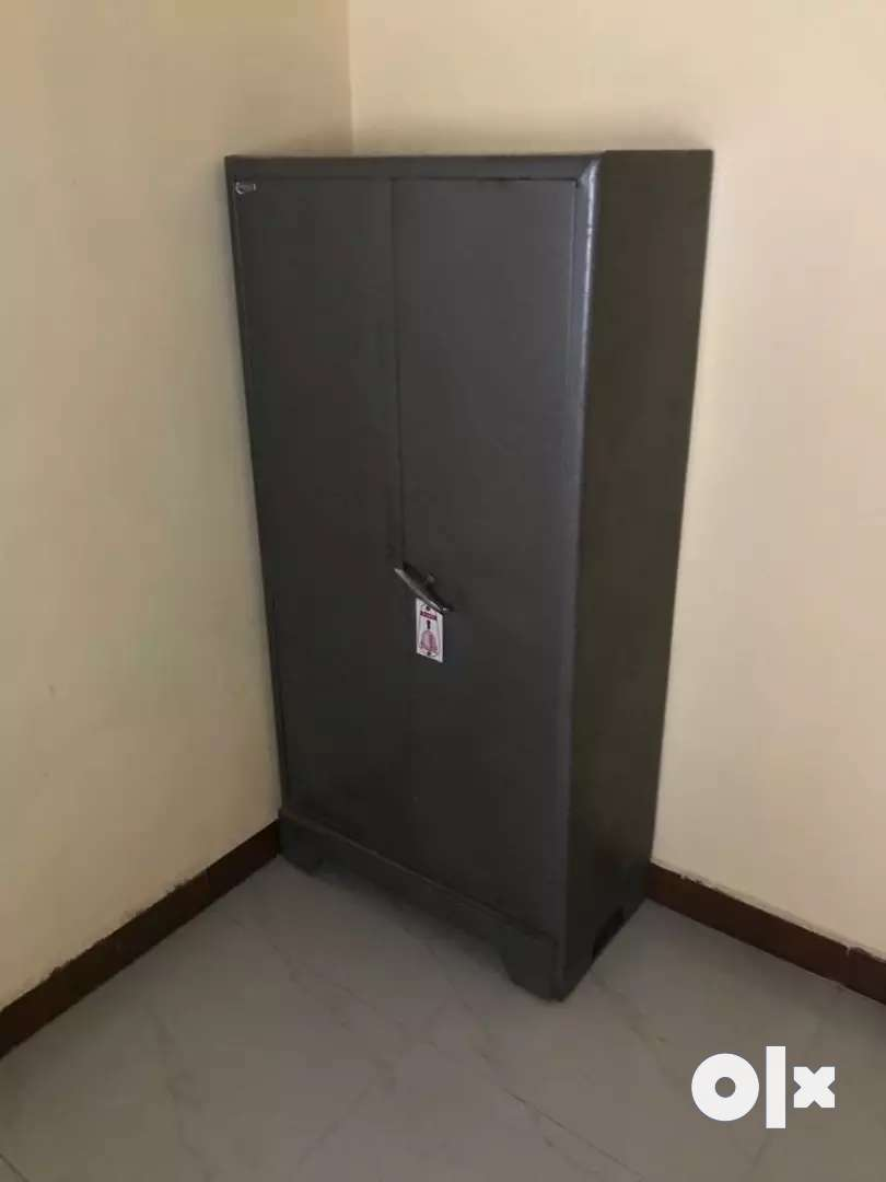 Metal cupboard for sale 0