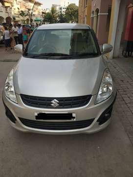 Maruti Suzuki Swift Dzire diesel 80,000 Kms 2013 year