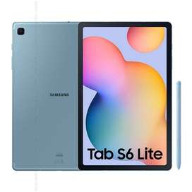 Samsung Galaxy TAB S6 Lite 64GB With SPen