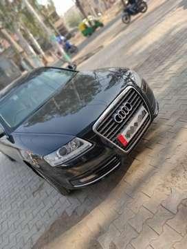 Audi A6 diesel 85000 Kms 2010 year