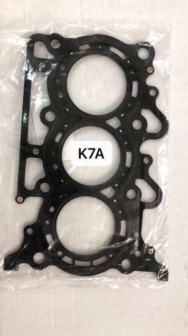 Quality head gasket and valve cover